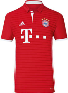 AUTHENTIC BRAND NEW BAYERN MUNICH JERSEY WITH TAGS