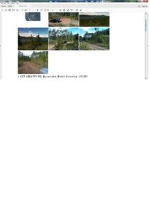 Land 100meters from Decker Lake and 6km from Burns Lake.