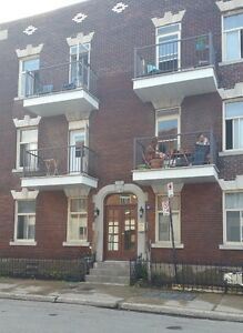 Amazing Location: 5 1/2 rooms - September 1st - Plateau