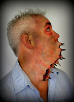 ****Learn the art of prosthetic makeup FX!!****