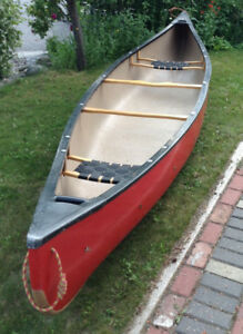Canoe, Old Town Discovery