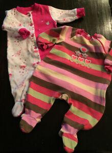 Vêtements fille 3-6 mois et accessoires