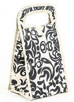 Back to school lunch bag Multiple patterns
