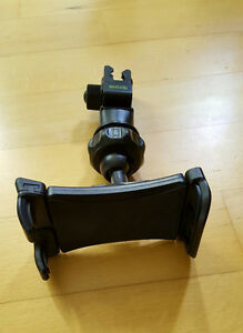 New iKross Tablet Headrest Car Mount Holder