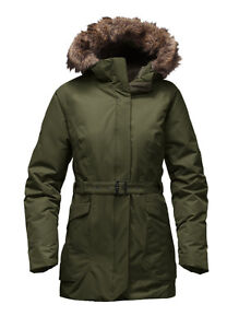 Women's The North Face winter jacket