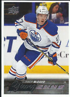 2015-2016 Upper Deck Young Guns Rookie Connor McDavid RC SP