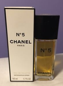 Chanel No.5 Fragrance