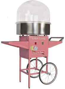 Cotton Candy and/or Popcorn Machine Rental London Ontario image 2