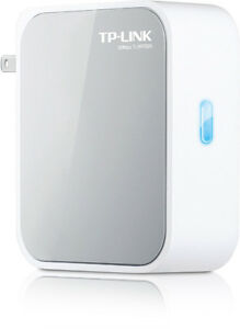 Wireless N150 Mini Pocket Router