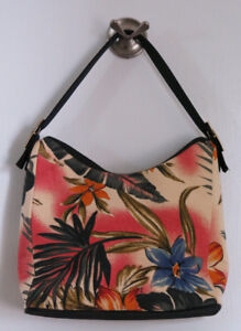 Colourful Handbag
