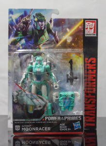 Transformers POTP Moonracer sealed