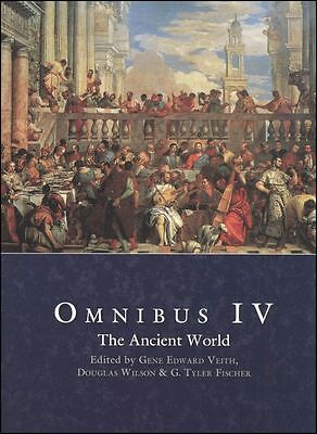 Veritas Press Omnibus 4: The Ancient World Student Student Text