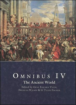 Veritas Press Omnibus 4: The Ancient World Student Student Text