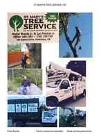 St. Mary's Tree Service Limited