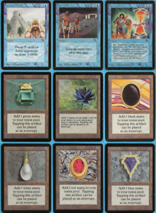 Looking for MTG Magic Card Collections for Cash