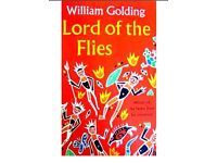 The Lord of the Flies - William Golding