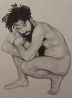 Artist seeks male model for life drawing