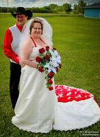 Professional Wedding & Engagement Photographer