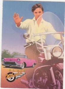 Carte Promo Elvis Presley 1992 The River Group 5 10 (1)