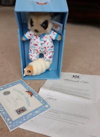 Meerkat, Baby Oleg