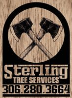 Sterling Tree Services — Tree Removal