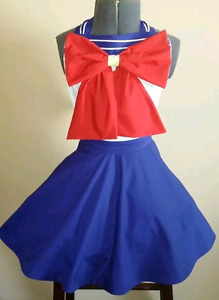 Cosplay aprons!