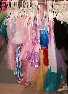 Variety of Girls Play / Pretend Dress Up Costumes Sizes 2 - 10 London Ontario image 1
