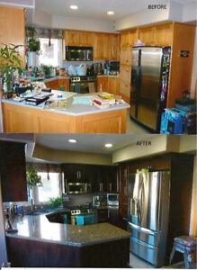 3-Day Kitchen Renos.  No Hassle, No Hidden Costs!! Regina Regina Area image 6