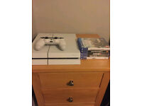 Playstation 4 swap for something open for offers
