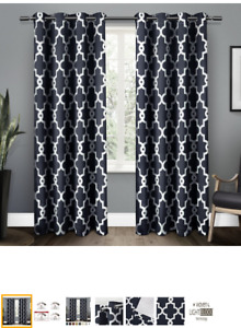 New Blackout curtains  PAIR