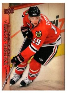 NHL Hockey Cards - Upper Deck, Tim Hortons, Autographs, Jerseys