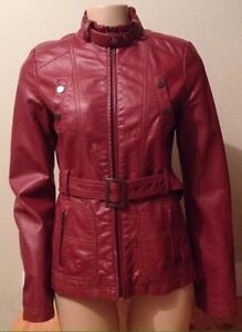 Point Zero ladies Red jacket