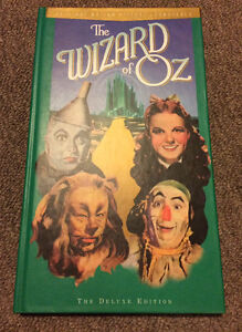 Wizard of Oz Soundtrack Box Set