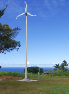 Wind Turbine | Kijiji in Nova Scotia  - Buy, Sell & Save