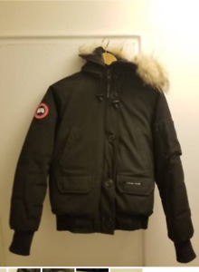 Women Canada Goose Chilliwack jacket