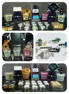 Ice N Fire Jewellery in Scented Products