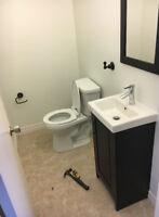 BATHROOMS SHOWER RENOVATION REMODELING