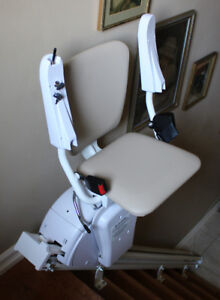 Chairlifts for sale!