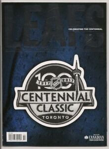 TORONTO MAPLE LEAFS: 100th Anniversary Special Collectors