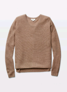 Aritzia Golden by TNA Penny Sweater size small