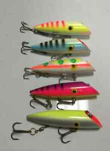 Looking To Buy Lyman Lures, will pay up to $15 each!