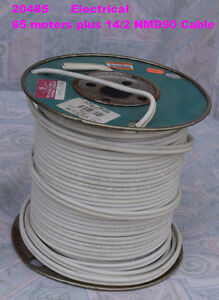 WenCo71 20485:  14/2 NMD90 Cable - 65+ Meters