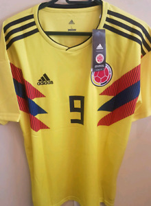 Columbia world cup jersey