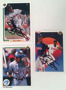 Reggie Jackson Baseball Card... Oakville / Halton Region Toronto (GTA) image 4