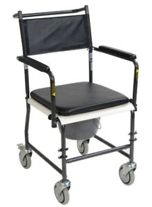 New commode wheelchair for 199.00 please call 647-781-8987 $199.