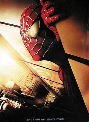 ie 2001 Poster !! (Spiderman Poster)