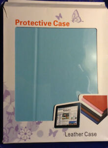 8-Tablet Cases/Covers/Stands-(BNIB)-4 Trade or Sale