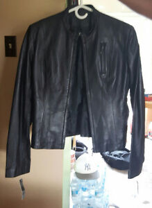 Womens Brand new Leather Coats