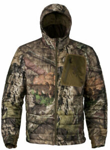 Brand new - Browning Hell's Canyon Tommy Boy Jacket Men's Large
