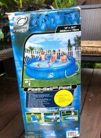 Piscine gonflable 12'